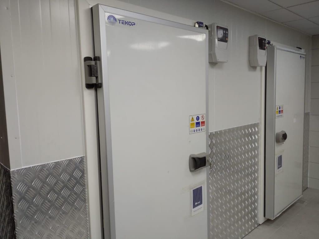Cold Room Doors