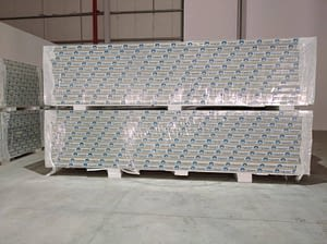 Cold Room Panels
