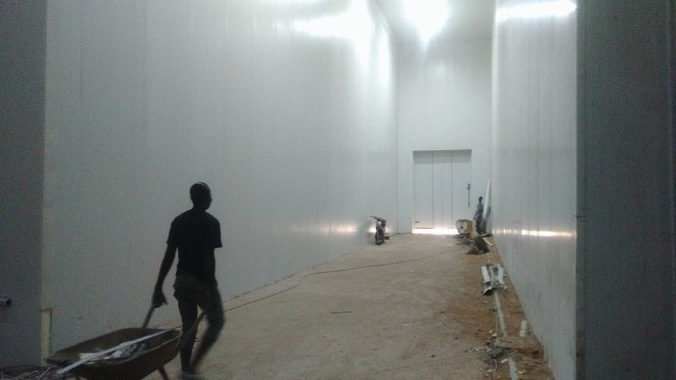 mali-cold-room-construction